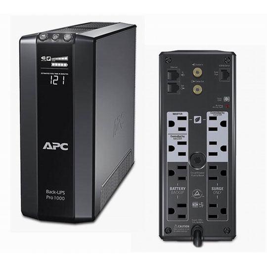 (X)APC-NOB-BR1000G